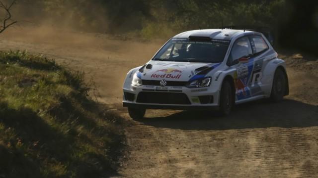 Volkswagen-Rally-Argentina