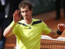 Roland Garros 2014: Murray, Verdasco y Tita Torró a 3ra ronda