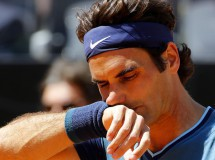 Masters de Roma 2014: Murray a tercera ronda, Federer eliminado