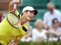 Roland Garros 2014: Murray, Monfils y Kuznetsova a cuartos de final