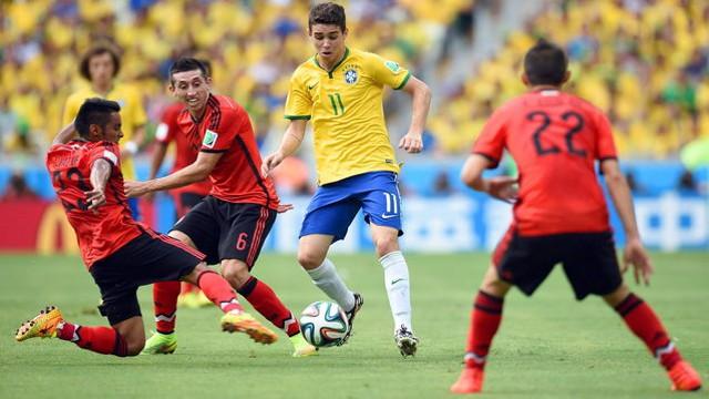 Mundial de Brasil 2014: Brasil, México y Croacia lucharán en la última jornada