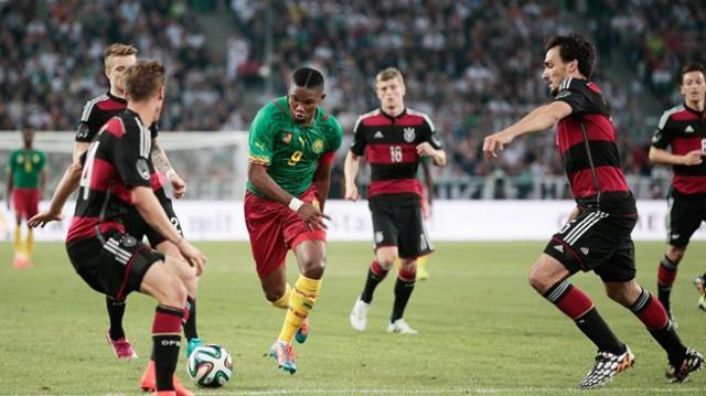 Mundial de Brasil 2014: lista de convocados de Camerún con Eto'o, Song y Mbia