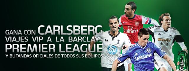 Carlsberg-Premier-League