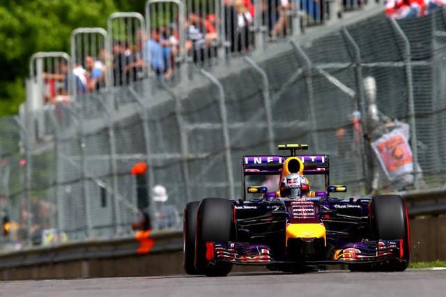 GP de Canadá 2014 de Fórmula 1: victoria para Ricciardo por delante de Rosberg y Vettel, Alonso 6º