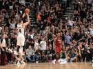 NBA Finals 2014: los Spurs se apuntan el primer partido en una noche calentita