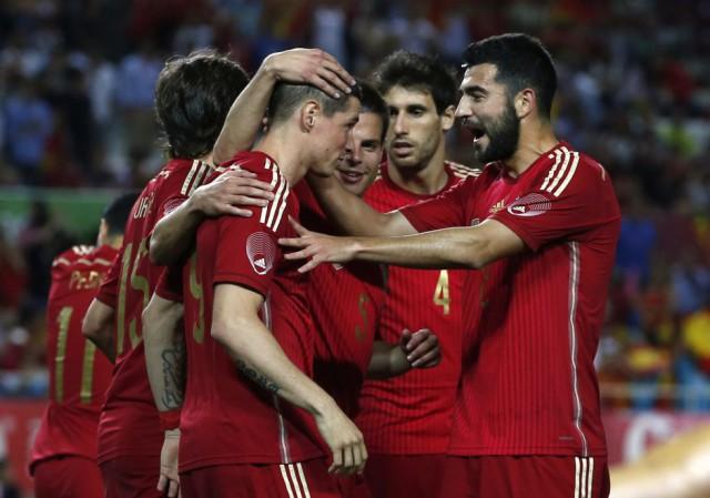 Mundial de Brasil 2014: calendario y horario de los partidos de España en la primera fase