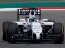 GP de Austria 2014 de Fórmula 1: pole para Massa por delante de Bottas, Rosberg y Alonso