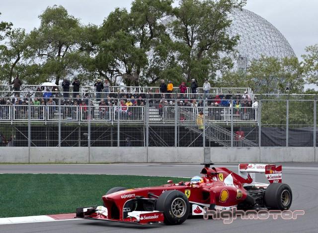 Ferrari-GP-Canada
