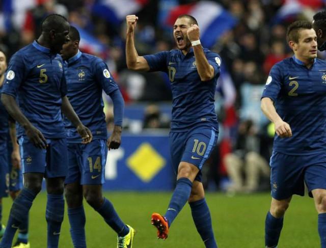 Mundial de Brasil 2014: análisis, calendario y horarios del Grupo E con Francia y Suiza