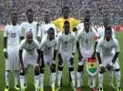 Mundial de Brasil 2014: los convocados de Ghana, las Estrellas Negras
