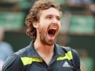 Roland Garros 2014: Djokovic a semifinales junto a sorprendente Gulbis que debuta en esta instancia