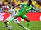 Mundial de Brasil 2014: victorias de Alemania y Estados Unidos
