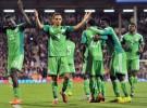 Mundial de Brasil 2014: la lista de Nigeria, la última campeona de África