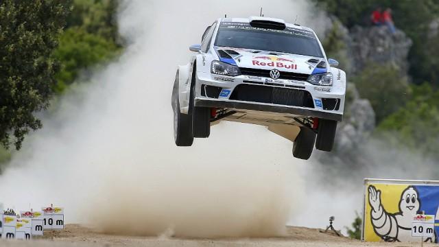 Rally de Cerdeña 2014: Ogier consigue otro triunfo y consolida su liderato en el WRC