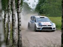 Rally de Polonia 2014: Sébastien Ogier suma su quinto triunfo de la temporada
