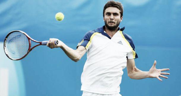 ATP Eastbourne 2014: Tomic y Simon a 2da ronda; ATP Hertogenbosch 2014: Granollers eliminado