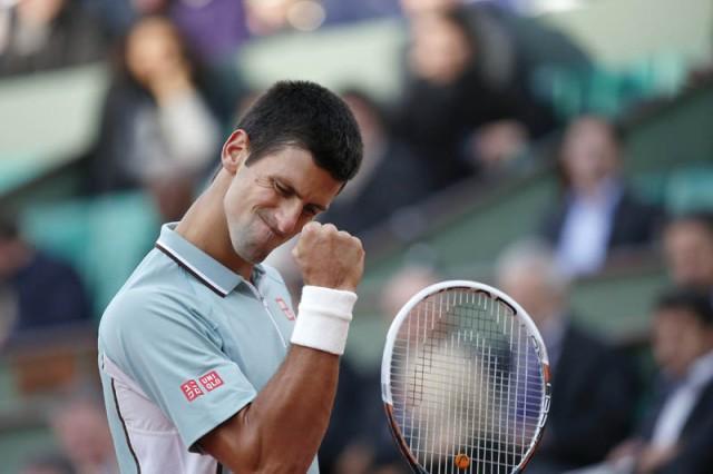 Roland Garros 2014: Djokovic vence a Gulbis y es finalista