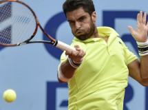 ATP Gstaad 2014: Andújar a 2da ronda, eliminados Gimeno-Traver y Cervantes