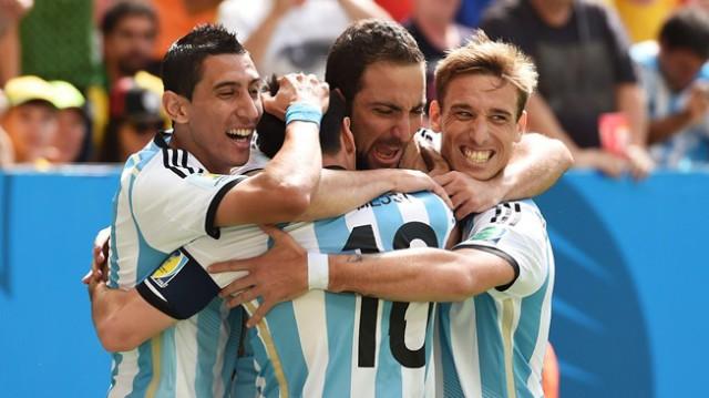 Mundial de Brasil 2014: Argentina se mete en semifinales ante una pobre Bélgica
