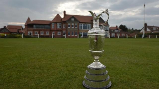 British Open Golf 2014: arranca el tercer grande de la temporada