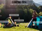 Equípate para ir de camping con la colección 'Camping 2014' de Decathlon