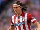 El regreso de Filipe Luis al Atlético de Madrid ya es oficial