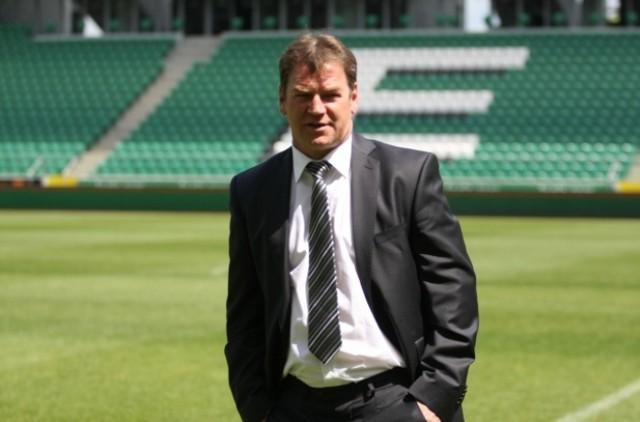 Jan Urban será el técnico de Osasuna para esta temporada
