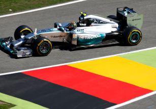 GP de Alemania 2016 de Fórmula 1: horarios y cómo ver por televisión la carrera de Hockenheim