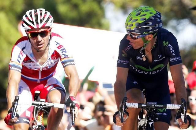 Purito y Valverde estarán en el Tour de Francia 2014