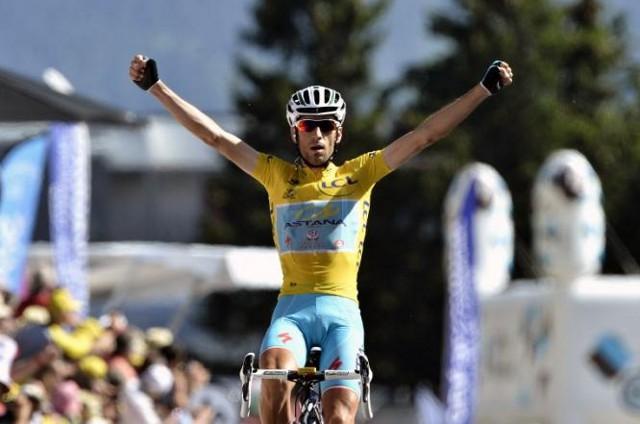NIbali ya lleva tres victorias en el Tour de Francia 2014
