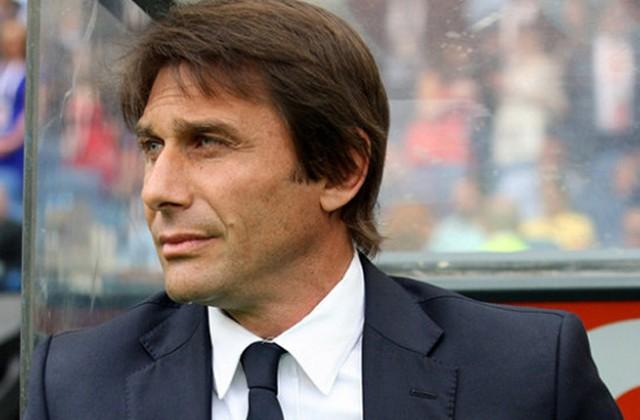 Conte es el nuevo selecciondor de Italia