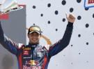 Carlos Sainz Jr. tendrá que esperar para saber su futuro, Marcus Ericsson ficha por Sauber