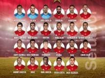 Muchas novedades en la lista de Del Bosque para los partidos ante Francia y Macedonia