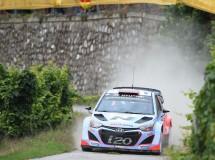Rally de Alemania 2014: Thierry Neuville consigue el triunfo, Dani Sordo acaba 2º