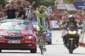 Vuelta a España 2014: el combativo Di Marchi gana en Alcaudete