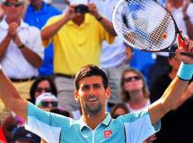 Masters de Cincinnati 2014:  Djokovic y Wawrinka a octavos, eliminados López y García-López