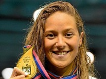Europeos de natación 2014: Duane Da Rocha logra el primer oro
