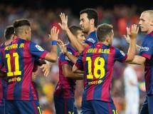 La FIFA ratifica la sanción al Barcelona, que no podrá fichar hasta enero de 2016