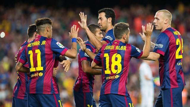 El Barcelona sigue castigado por la FIFA sin poder fichar