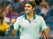 Masters de Cincinnati 2014: Federer y Williams campeones