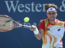 Masters de Cincinnati 2014: Federer, Ferrer, Robredo y Murray a octavos