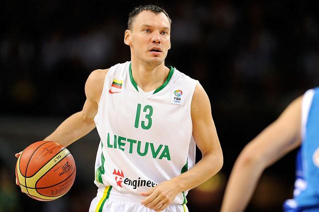 Jasikevicius se retira a los 38 años