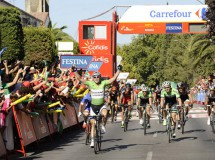 Vuelta a España 2014: segunda seguida para Degenkolb en Ronda