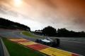 GP de Bélgica 2014 de Fórmula 1: pole para Rosberg en Spa por delante de Hamilton, Vettel y Alonso