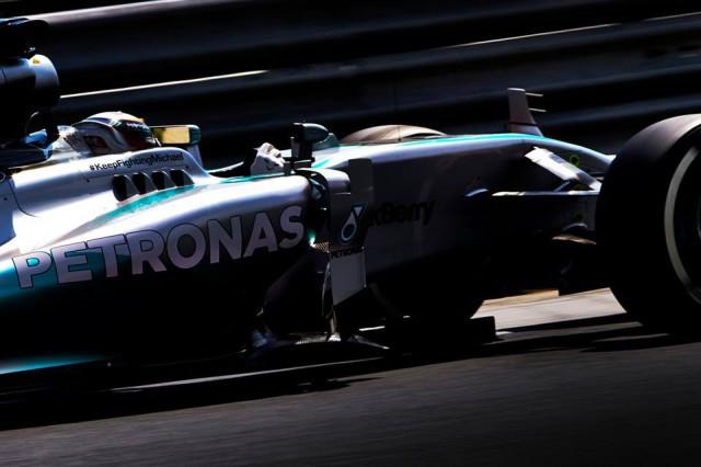 Mercedes Spa