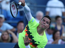 US Open 2014: Djokovic, Murray, Wawrinka, Raonic, Robredo y Verdasco avanzan ronda