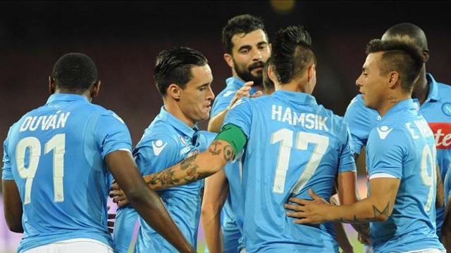 El Athletic tendrá que eliminar al Nápoles si quiere estar en la Liga de Campeones
