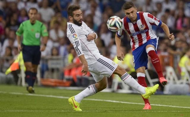 La Supercopa de España se decidirá en el Calderón tras el empate de la ida