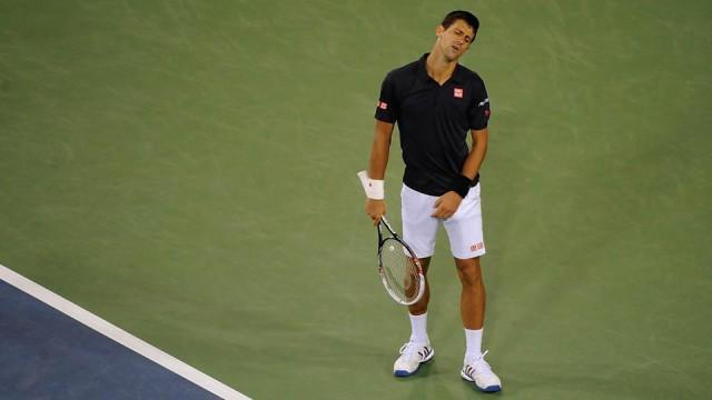 Robredo da el golpe ante Djokovic y avanza a cuartos con Ferrer en Cincinnati