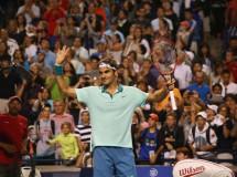 Masters de Cincinnati 2014: previa y horario de las semifinales Ferrer-Benneteau y Federer-Raonic